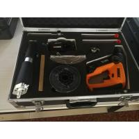 China Black Chemical Resistant  Eod Tool Kits Ied Remote Wire Cutter Non Conductive on sale