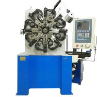 China XD-CNC20 three to four axis spring forming machine with high precision wholesale