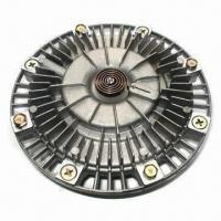 China Auto Part for Mercedes Benz MB100, Viscous Fan Clutch, Suitable for Ssang Yong on sale