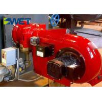 China Reliable Auxiliary Boiler Part 120 WKcal Portable Natural Gas Oil Burner wholesale