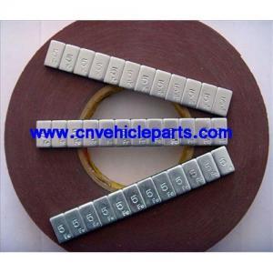 China Sell Wheel balance weight wholesale