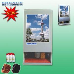 China Automatic Advertising Shoe Polisher SHE-G211(NEW) wholesale
