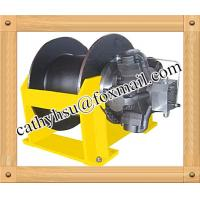 China custom built cutter sucton dredger winch ladder winch swing winch hydraulic winch boat winch wholesale