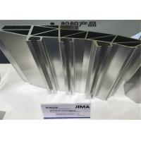 China 6463 Standard Aluminum Extrusions For Large Cooling / Construction Auto Radiator wholesale