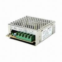 China 50W Switching Power Supply with Internal EMI Built-in and EMC Certificate on sale