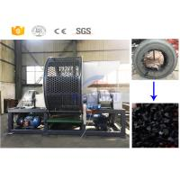 China Best Prices Advanced Used Tyre Recycling Machines Equipment Plant For Sale wholesale