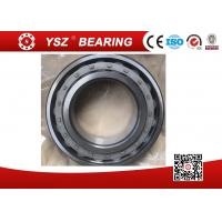 China FAG Single Row Cylinderical Roller Bearing N2224 - E - XL - FPB - P5 - C3 Steel Cage wholesale