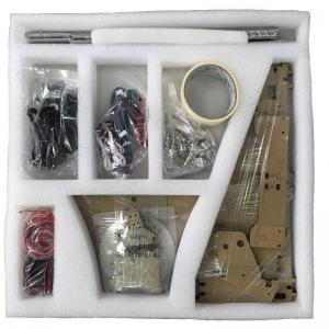 Buy cheap Impressora do Desktop 3D de HICTOP Reprap Prusa I3 Replicator com jogos de ferramentas de DIY from wholesalers