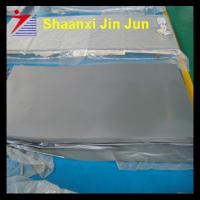 China titanium sheet thickness 0.8-50.8mm wholesale