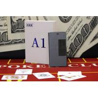China Latest Version All In One AKK A1 Poker Analyzer For Playing Cards Gambling Cheat wholesale