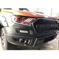 China Mustang Style 4x4 Driving Lights For Ford Ranger T7 2015 2018 4x4 Auto Accessories wholesale