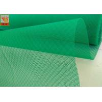 China PE Material  Insect Mesh Netting Roll For Vegetable Gardens Green Color wholesale