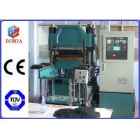 China Full Automatic Rubber Vulcanizing Press Machine For Making O-Rings / Rubber Seals on sale