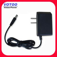 China ODM DC 9V 1000mA Universal Power Adapter For Laptop , Power AC Adapter wholesale