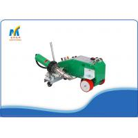 China 1800 W PVC PE Hot Air Welding Machine 400 Degree For Outside Advertising Banner wholesale