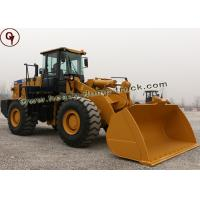 China Big Front Heavy Duty Construction Equipment 6 Tons 660D Bucket Loader Equipment wholesale