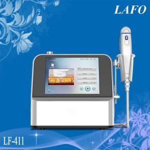 China high intensity focused ultrasound hifu beauty machine wholesale