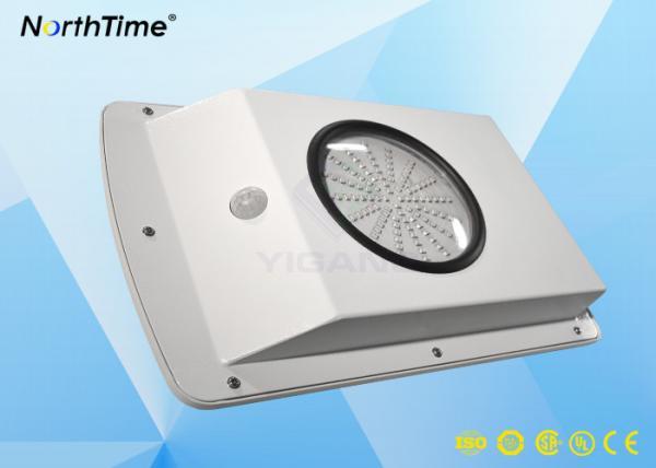Quality 6 Watt - 120 Watt Motion Sensor Smart LED Solar Lights for Garden Street Outdoor Lighting for sale
