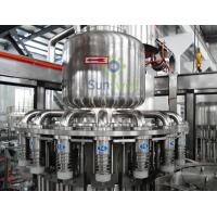 China Automatic non-carbonated beer bottling milk drink beverage filling machine on sale