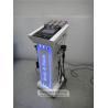 China Ultrasound Lipo Laser Vacuum Cavitation RF Slimming Machine For Fat Reduction wholesale