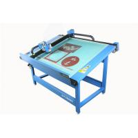 China Cross Stitch Photo Frame Making Machine Foreign Advanced Control Card wholesale