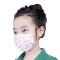 China lightweight Soft Disposable Face Mask air pollution protection mask Breathable wholesale