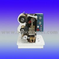 China Electric Hot Stamping Machine on sale