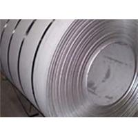 China High Strength 310 Stainless SteelCoil , Width 1000 - 1550mm Hot Rolled Steel Coil wholesale