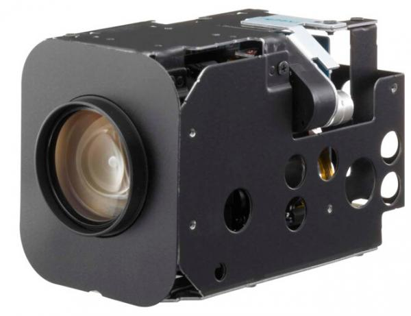 Quality Sony FCB-EX990DP Color CCD Camera for sale