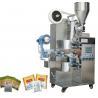 China máquinas de embalagem quantitativas dos saquinhos de chá com envelope exterior wholesale