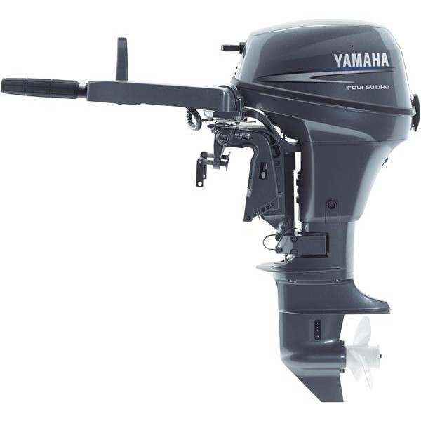 Yamaha 2 stroke outboards images for Yamaha 25hp 2 stroke outboard