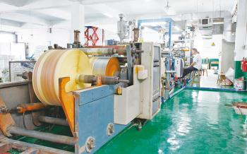 Guangzhou Lansu Woven Bags Co.,Ltd.