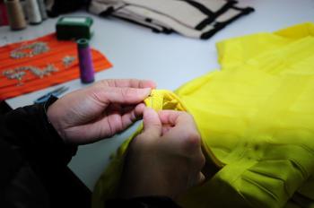Guangzhou Baiyishun    Garment Co., Ltd.