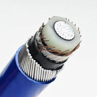China 0.6 / 1KV 4 X 50 + 1 X 25 XLPE Insulated Power Cable Aluminum Conductor wholesale