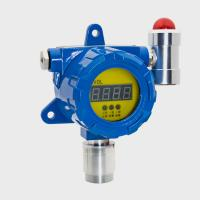 China Explosion - Proof Certification Fixed Gas Detector , Fixed H2s Monitor on sale