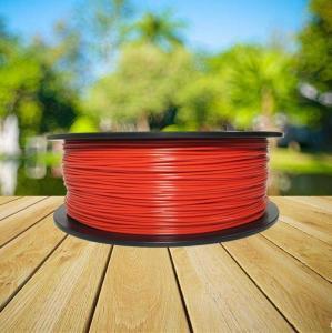 China OEM Service 1KG ABS Filament , Multicolor ABS 1.75mm 3D Printer Filament wholesale