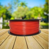 China OEM Service 1KG ABS Filament , Multicolor ABS 1.75mm 3D Printer Filament wholesale