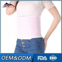 China Customized Color Women Postpartum Support Belt Comfortable And Breathable wholesale