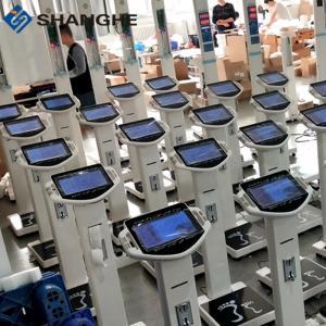 China Pharmacy Bmi Weight Accuracy 0.1kg Body Fat Analyzer Scale wholesale
