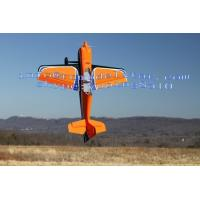China Sbach342 150cc Giant Model Airplane , Gas Engine Outdoor 3D Planes wholesale