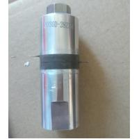 China High Power Ultrasonic Welding Transducer Precision For Plastic Welding Machine wholesale