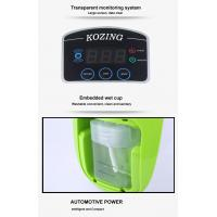 Medical Portable Oxygen Generator Concentrator With 1 - 5 LPM Adjustable Oxygen Purity