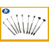 China Metal / Stainless Steel Miniature Gas Spring Free Length For Cupboard wholesale