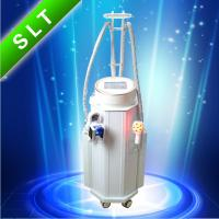 China vertical cryotherapy fat freezing equipment for body slimming , weight reduction wholesale