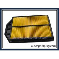 China 2.4L High Performance Auto Air Filter 17220-RZA-Y00 For HONDA on sale