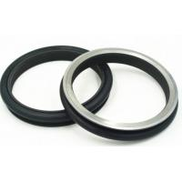 China 4D-8960 Floating Oil Seal / CAT Duo Cone Seals Hydraulic Excavator 345B 4D8960 wholesale