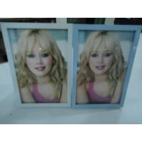 China Cheap Small Picture Photo Frames Colored Plastic Picture Frames MDF Board Photo Frame wholesale