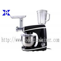 China Plastic Multifuntional Stand Mixer 1000w With Meat Grinder and Blender wholesale