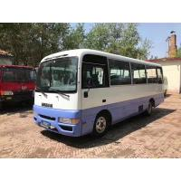 China NISSAN CIVILIAN minivan mini bus city bus used cars 27 seats toyota bus , toyot coaster made in Japan in good condition on sale
