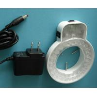 China YK-S144T led ring light for microscope illumination with 144led bulbs on sale